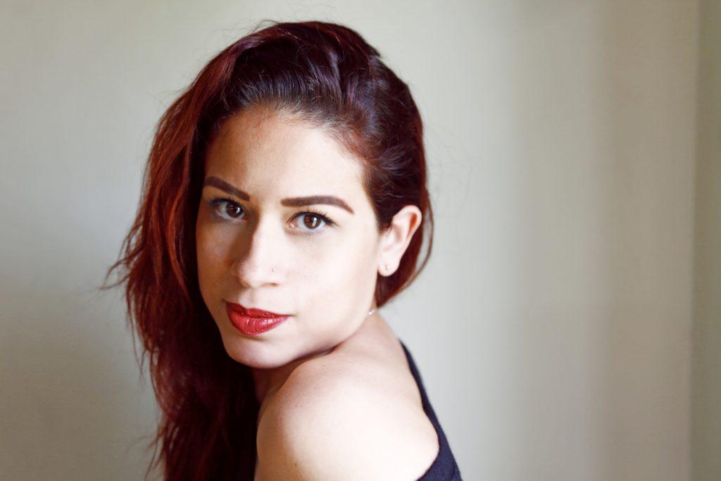 Karla Núñez Delfos